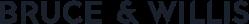 Bruce and Willis logo